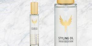 Hårprodukter fra Styling oil